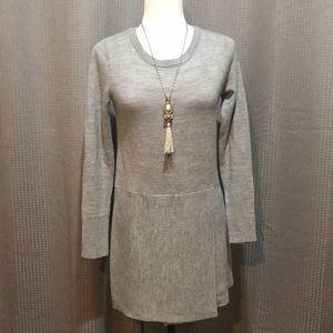 🆕Max Studio 100% Extra Fine Merino Wool Tunic